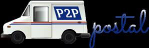 Peer-to-Peer Postal