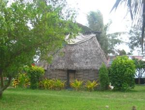 Kili's house