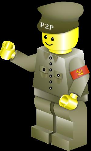 Communist P2P