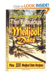 Medjool date cover
