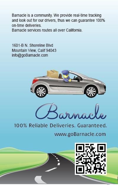 Barnacle Flyer