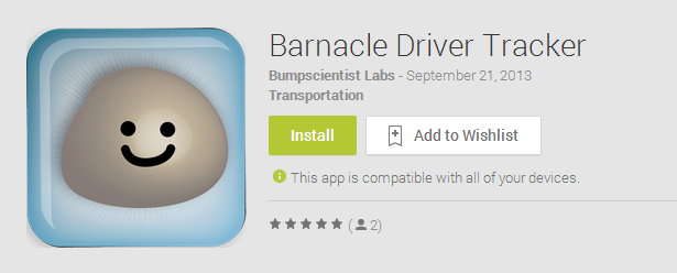 barnacleandroid