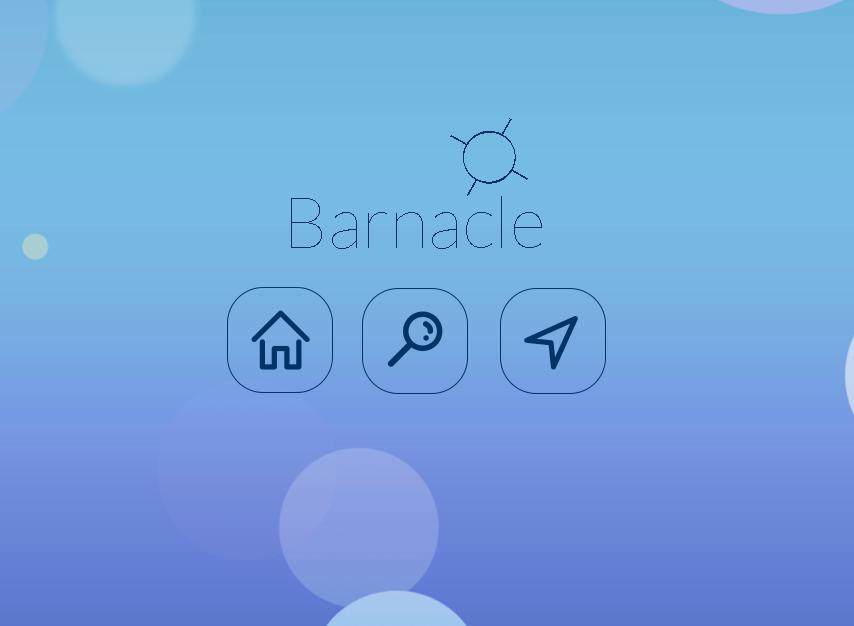 Jony Ive redesigns Barnacle