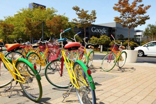 google bike-2