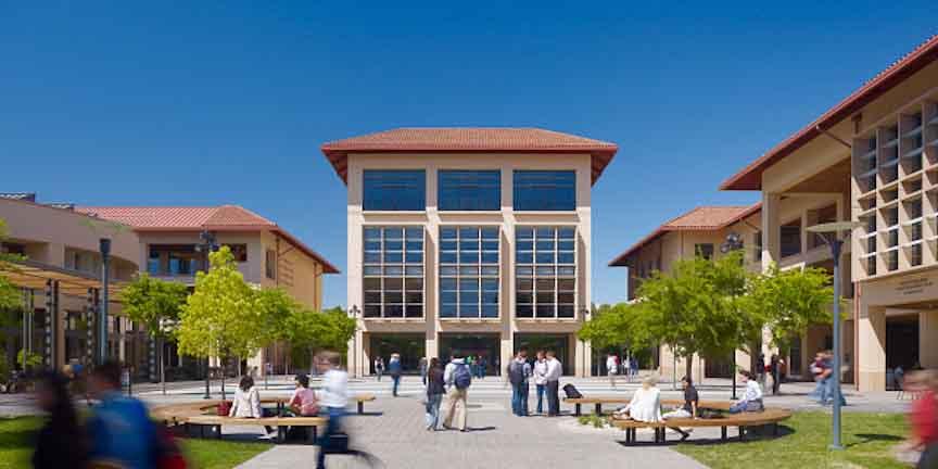 Knight Management Center (GSB)