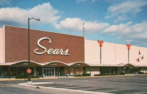 sears springdale oh 1967 pleasantfamilyshopping