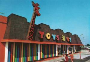 toys r us 1970