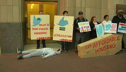 Occupy Twitter