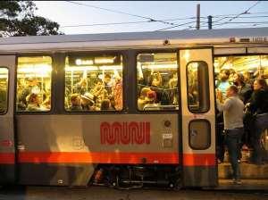Crowded-Muni