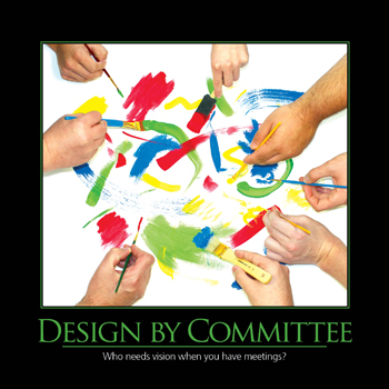 DesignByCommittee
