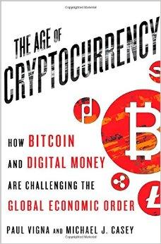 cryptocurrency paul vigna