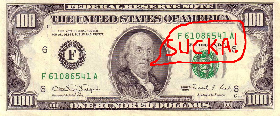 US_$100_1990_Federal_Reserve_Note_Obverse
