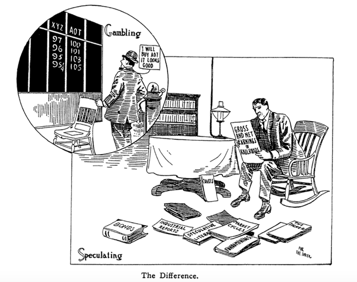 from The Ticker, Oct. 1910